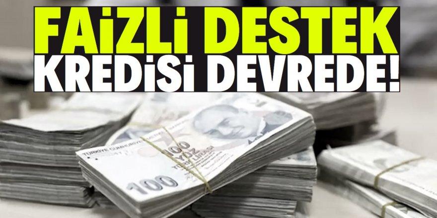 Türkiye Bankalar Birliği'nden Çek Ödeme Destek Kredisi