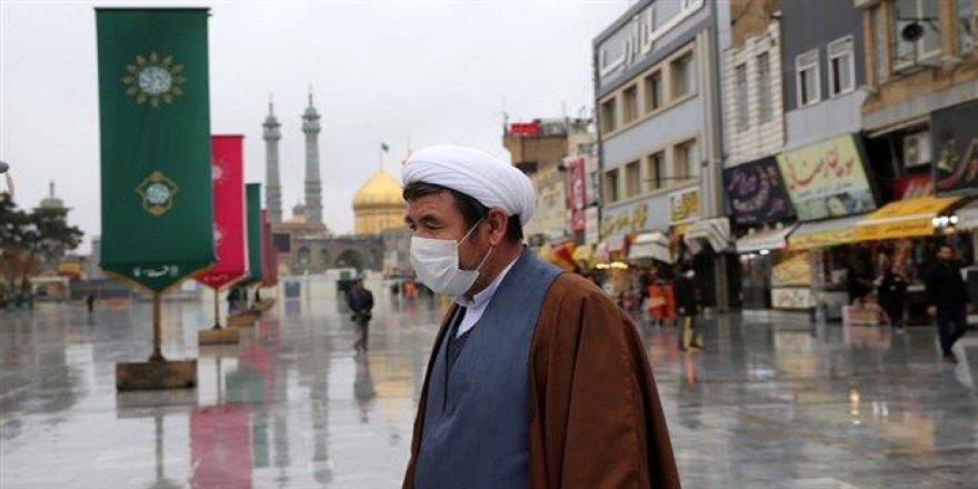 Komşumuz İran'da koronavirüs salgını sürüyor! 144 kişi öldü
