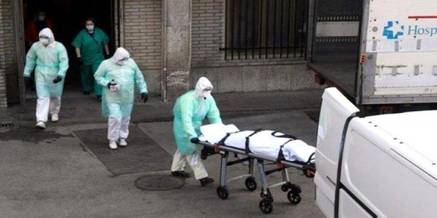 16 yaşındaki kız koronavirüsten hayatını kaybetti