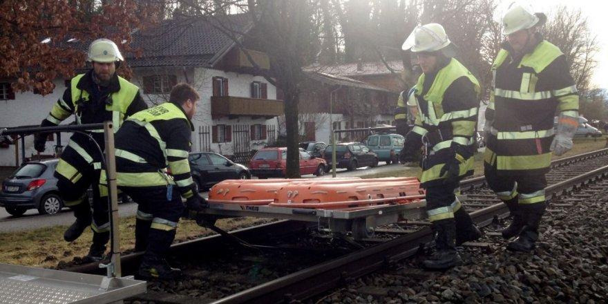 Maliye Bakanı tren raylarında ölü bulundu!