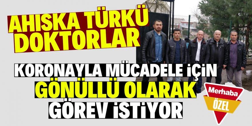 """""""Türkiye'ye vefa borcumuzu ödemek istiyoruz"""""""