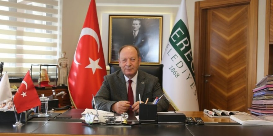 Başkan Oprukcu'dan kampanyaya destek