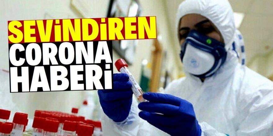 101 yaşındaki bir kadın Korona virüsü salgınından iyileşti