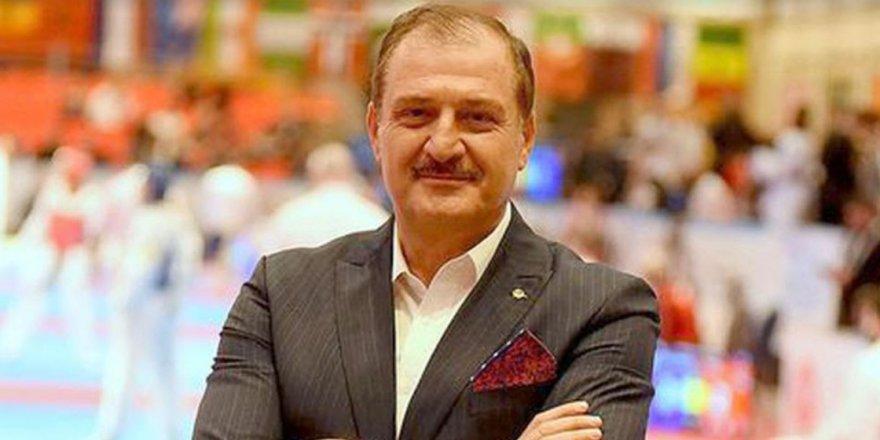 Metin Şahin'denkammpanya'ya destek