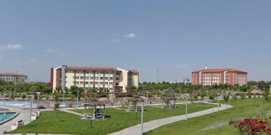 KMÜ'de 4 yeni bölüme  daha öğrenci alınacak