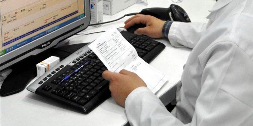 Sağlık Bakanlığı'ndan doktorlara 'kağıt reçete' uyarısı