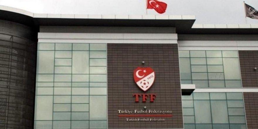 Finansal Fair-Play kararı TFF'ye bağlı