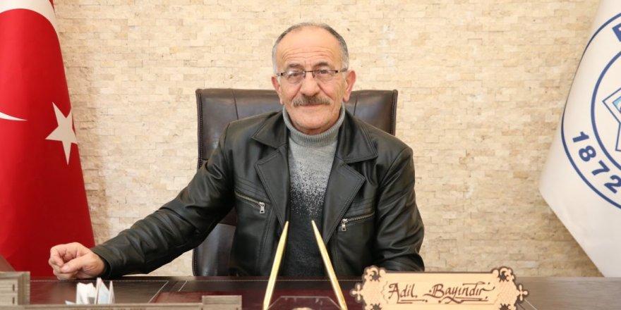 Beyşehir Belediyesi kiraödemelerine esneklik getirdi
