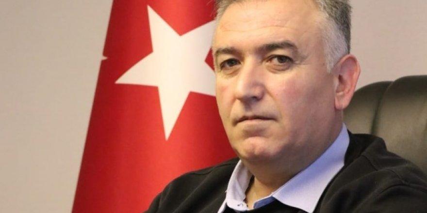 """Başkan Kayan: """"Yem sanayicisi devlet ve üreticiye darbe vuruyor"""""""