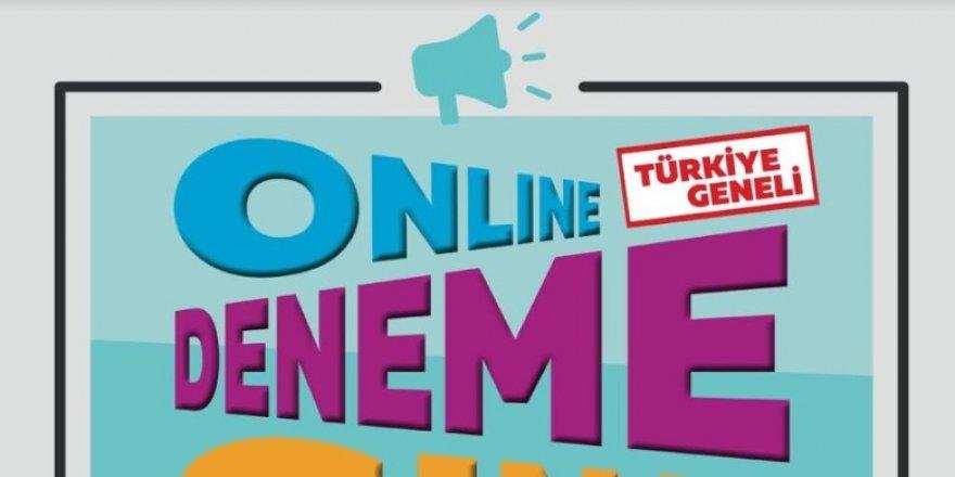 Hüma Okulları'ndan online hizmet