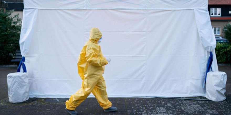 Başbakan, koronavirüs nedeniyle doktorluğa dönüyor