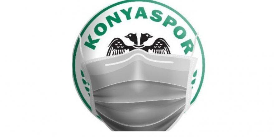 Konyaspor'a yapılan koronavirüs testleri negatif çıktı