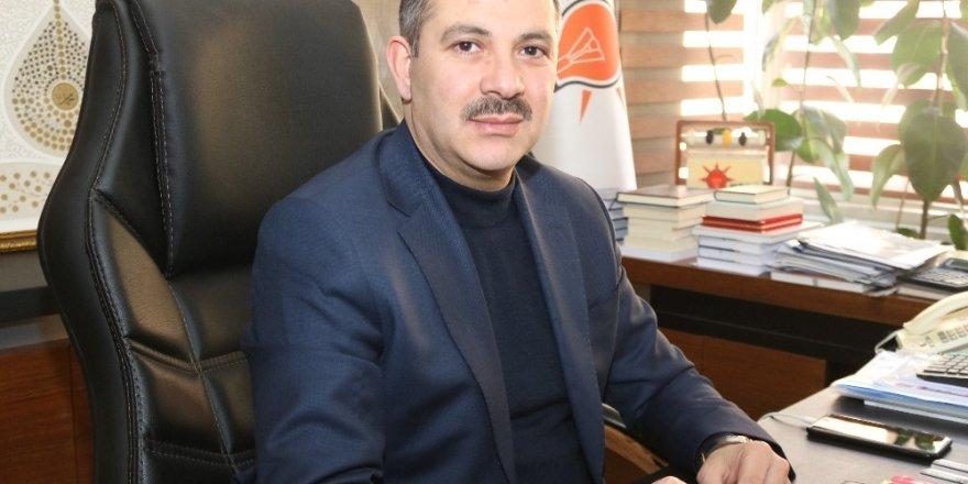 """Başkan Altınsoy: """"Türkiye yeni hükümet sisteminin gücünü kullandı"""""""