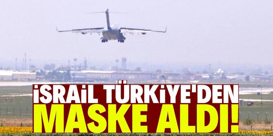 Türkiye'den İsrail'e flaş corona adımı