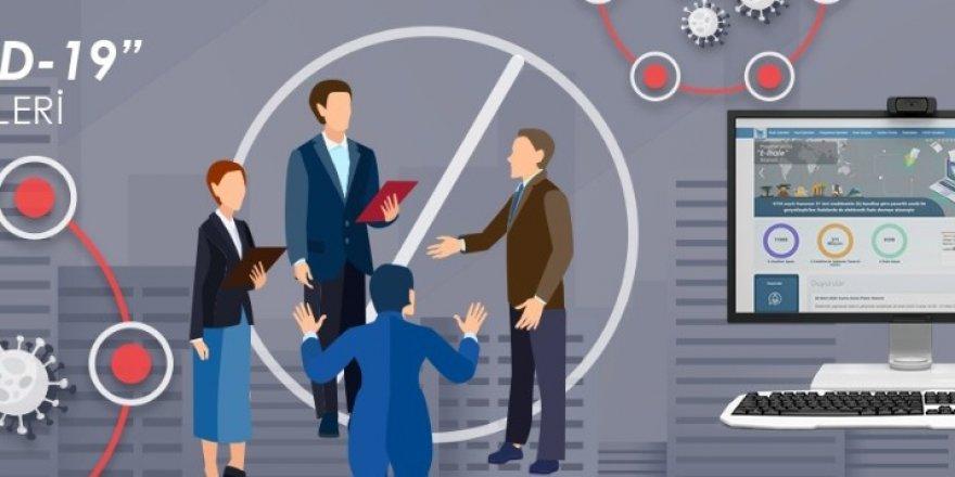 Büyükşehir Belediyesi e-ihale sistemine geçti