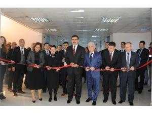 Balıkesir Üniversitesinde Moleküler Biyoloji Ve Genetik Laboratuvarı Açıldı