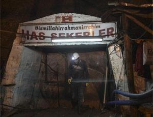 'Ermenek'te 11 madencinin cansız bedenine ulaşıldı'