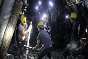 Madende kara bekleyiş!