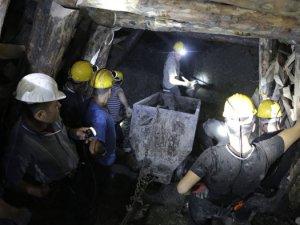 Ermenekte 2 işçinin cansız bedenine ulaşıldı
