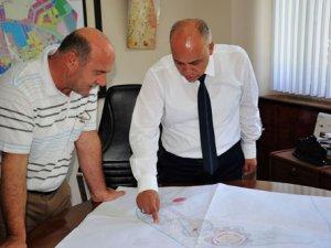 Karaman'a Necmettin Erbakan Parkı yapılacak
