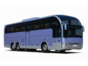 Kanberoğlu Turizm ve Çayırağası Turizm Otobüs Biletleri İnternette