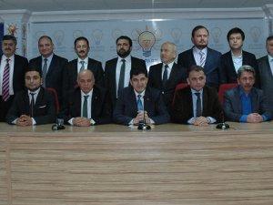 Karamanda 13 kişi aday adayı oldu