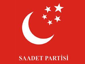 SAADET PARTİSİ MECLİS ÜYESİ ADAYLARI