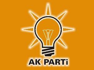 Ak Parti Aday Adayları tam listesi