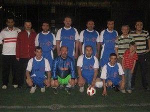 İmaş Makine Futbol Turnuvası başladı