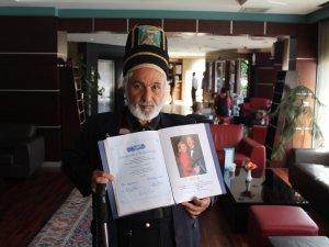 İranlı Faqir-Bidar Konyaya yerleşti