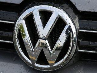 ABde de Volkswagen satışları durduruldu