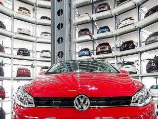 ABD Adalet Bakanlığı Volkswagene dava açtı