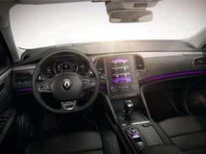 Renault Talismanın fiyatı açıklandı