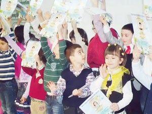 Gençlikte anasınıfı gelişim raporları hazır