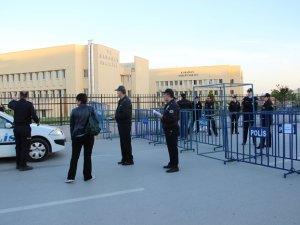 Karaman'da çocuk istismarı davası öncesi önlem
