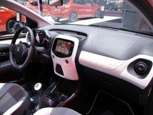 Peugeottan iki özel model
