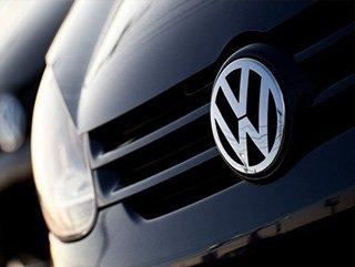 Volkswagena 10.2 milyar dolarlık ceza
