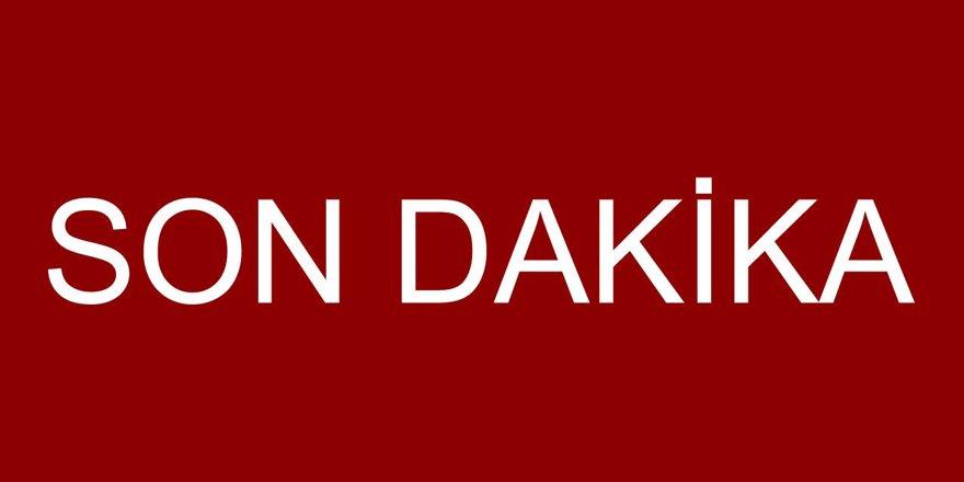 Seydişehir'de inşaattan düşen işçi yaralandı