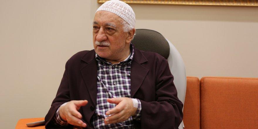"""Habertürk'ten """"Biz Fethullahçı değiliz"""" açıklaması"""