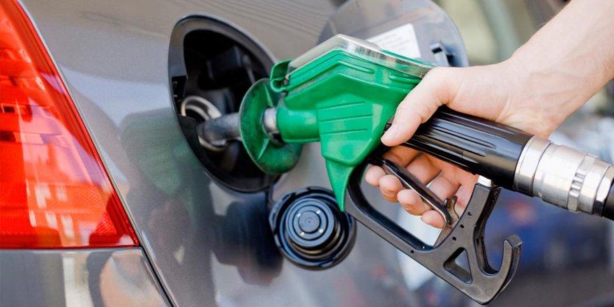 Benzine ve motorine büyük zam