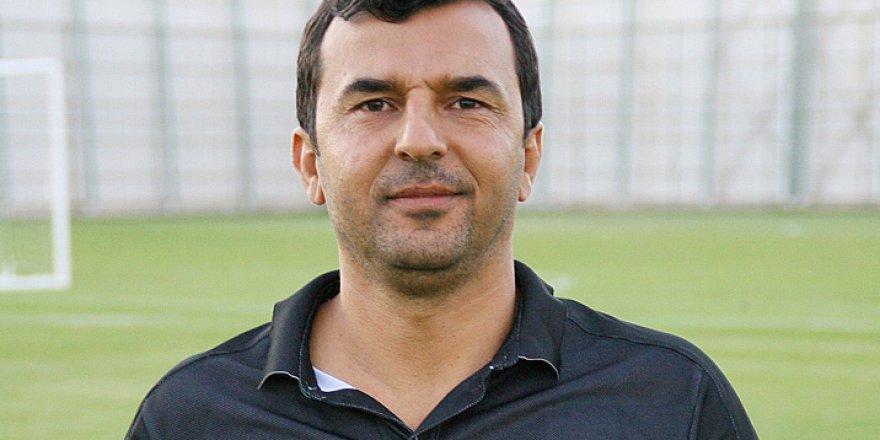 Erçetin: 3 oyuncu Konyaspor'da oynamaya hazır