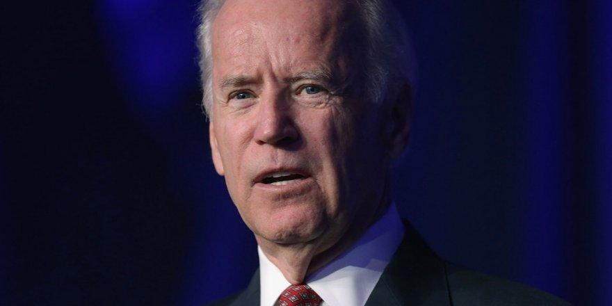"""ABD Başkan Yardımcısı Biden: """"Gülen'i koruma noktasında ABD'nin hiçbir çıkarı yoktur"""""""