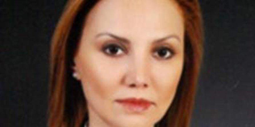 Vildan Mumcu, Selçuk Üniversitesi Genel Sekreter Yardımcısı oldu