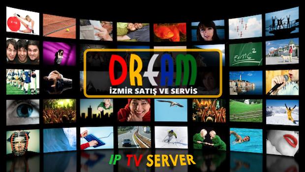 IP TV Sеrvеr Almanyada Donması z Yayınlar Sende İzle