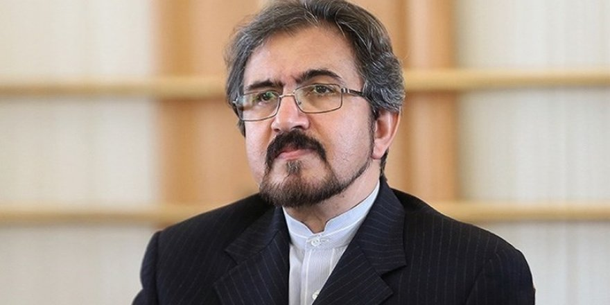 İran Cerablus sessizliğini bozdu