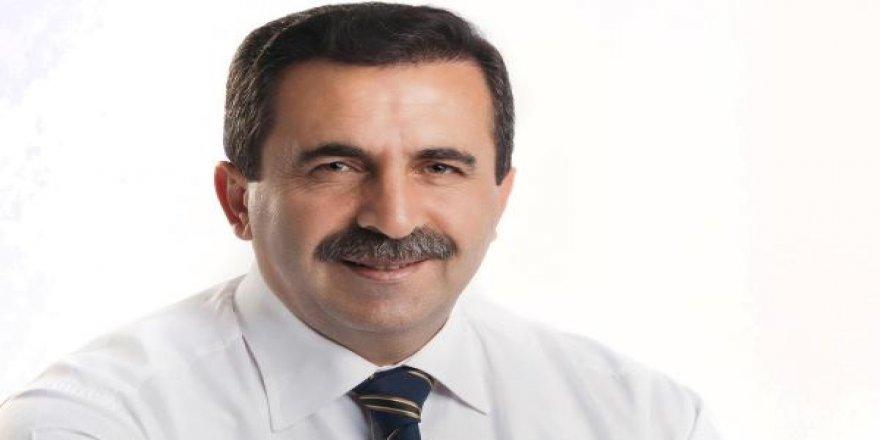 Halil İbrahim Oral'dan FETÖ açıklaması