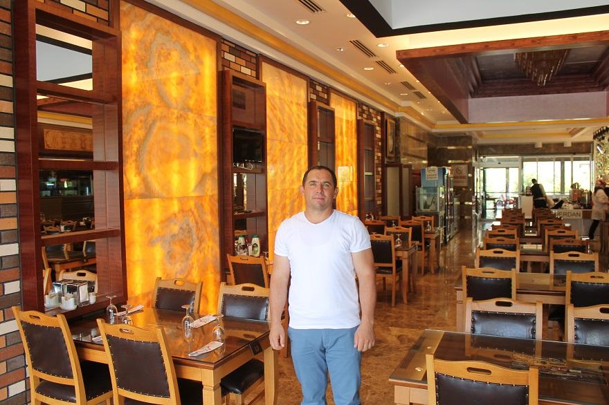 Ada Restaurant ikinci şubesini açtı