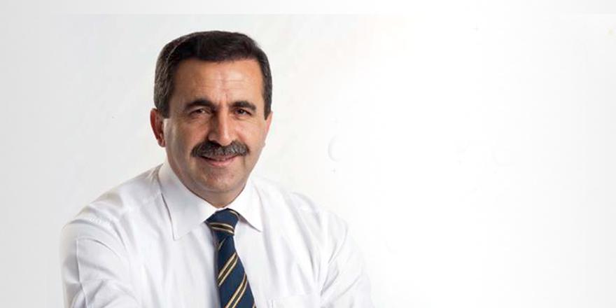 Ilgın Belediye Başkanı gözaltına alındı