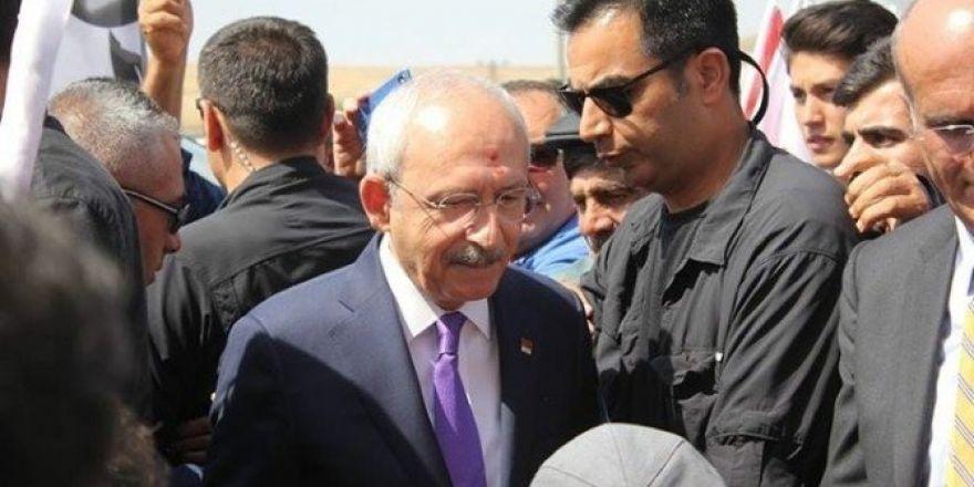 Kılıçdaroğlu'nu koruyan polisler FETÖ'cü çıktı