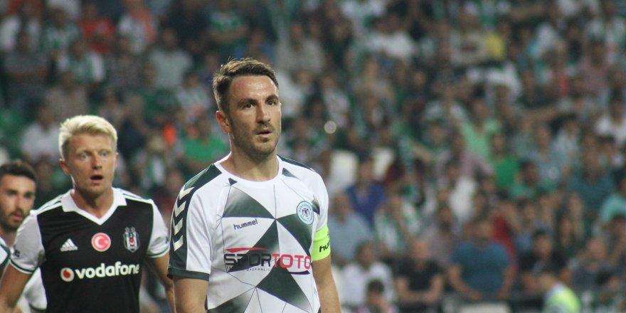 Atiker Konyaspor saygıyı hak ediyor